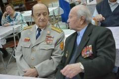 Den' Pobedy dlya veteranov VOV-1