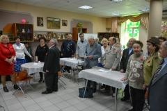 Den' Pobedy dlya veteranov VOV-6
